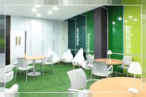 Alquiler de Salas y Espacios en Logroño - Sala para la Creatividad