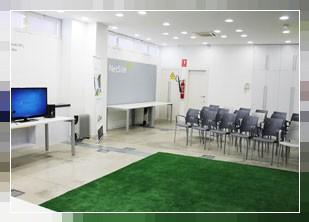 Alquiler de Salas y Espacios en Logroño - Aula Polivalente
