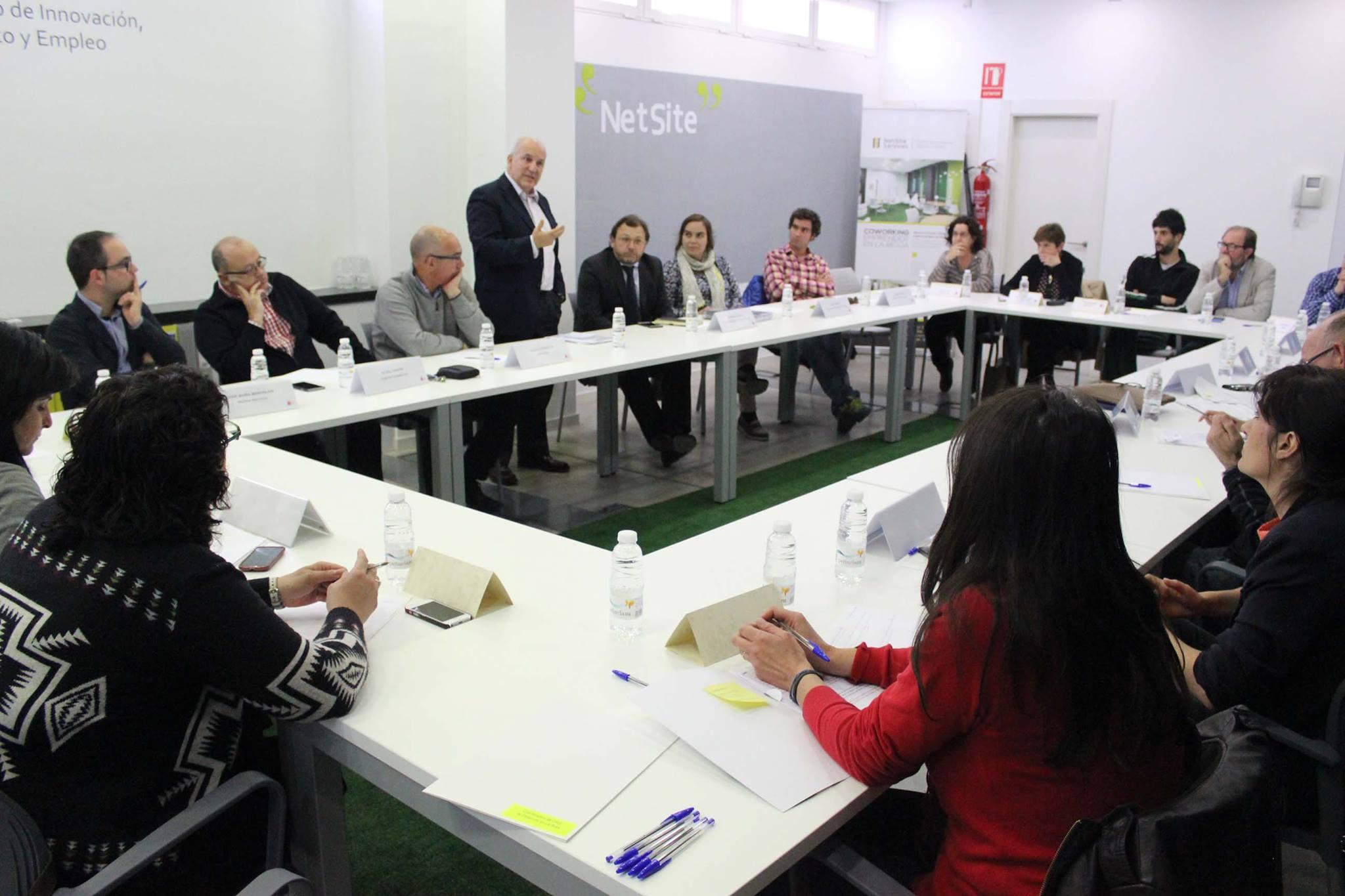 Capacitae acoge el primer Laboratorio de Innovación Social en La Rioja