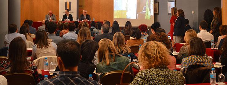 Capacitae organiza en Logroño para las empresas una jornada informativa con la Fundación Tripartita (Fundación Estatal de Formación para el Empleo)