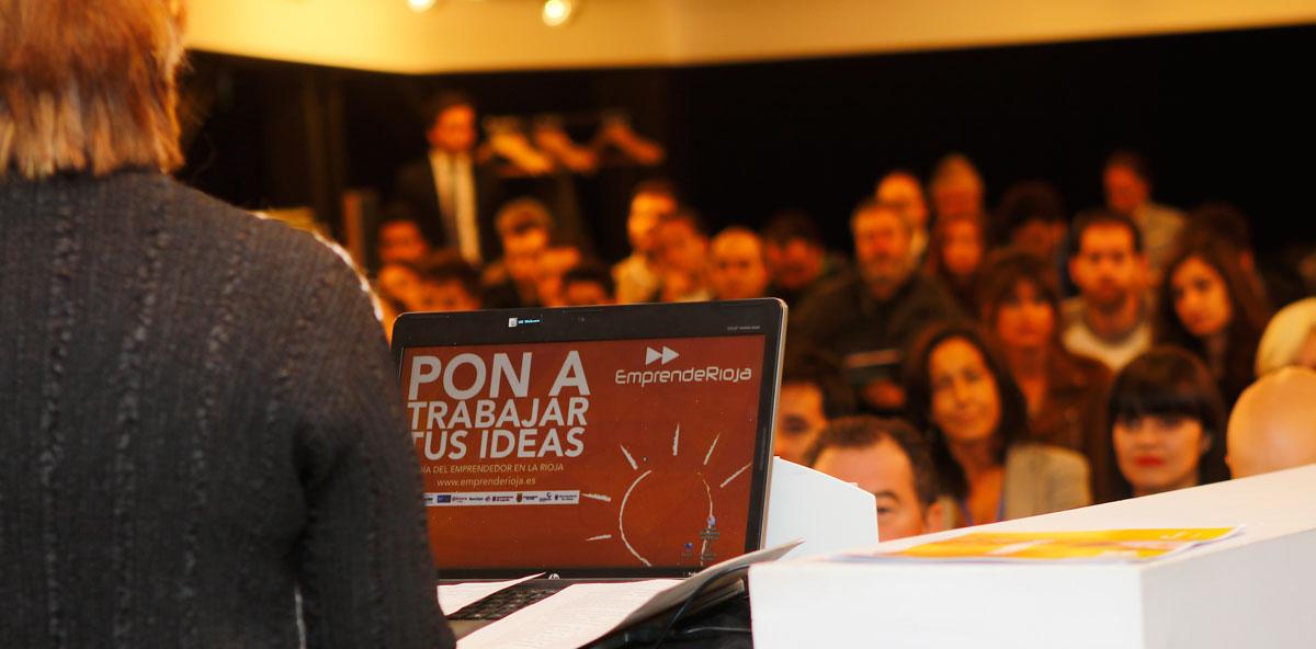 Día del Emprendedor de La Rioja 2017